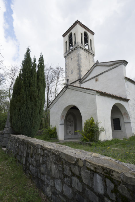 San Nicolò – Sorzento